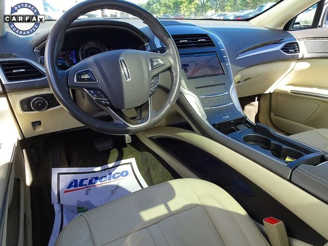 2014 Lincoln MKZ Hybrid Madison, NC 35