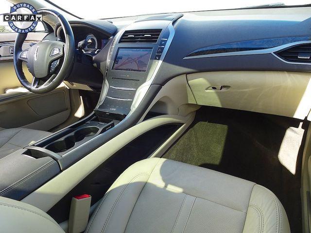 2014 Lincoln MKZ Hybrid Madison, NC 36