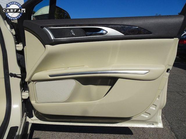 2014 Lincoln MKZ Hybrid Madison, NC 37