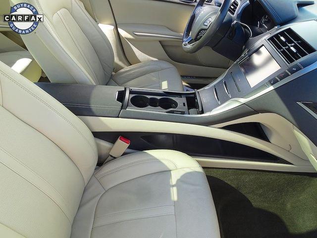 2014 Lincoln MKZ Hybrid Madison, NC 40