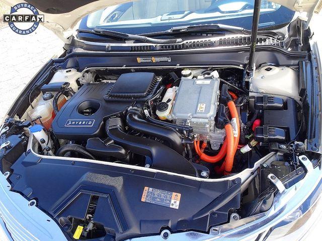 2014 Lincoln MKZ Hybrid Madison, NC 43