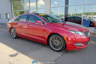 2014 Lincoln MKZ Hybrid in Memphis, Tennessee 38115