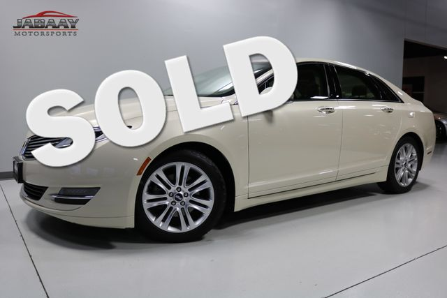 2014 Lincoln MKZ Merrillville, Indiana 0