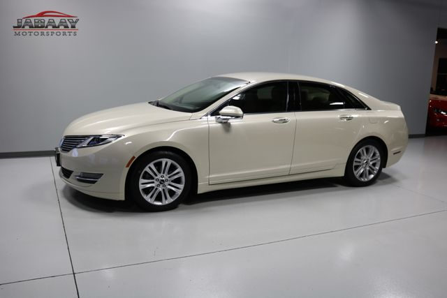 2014 Lincoln MKZ Merrillville, Indiana 32