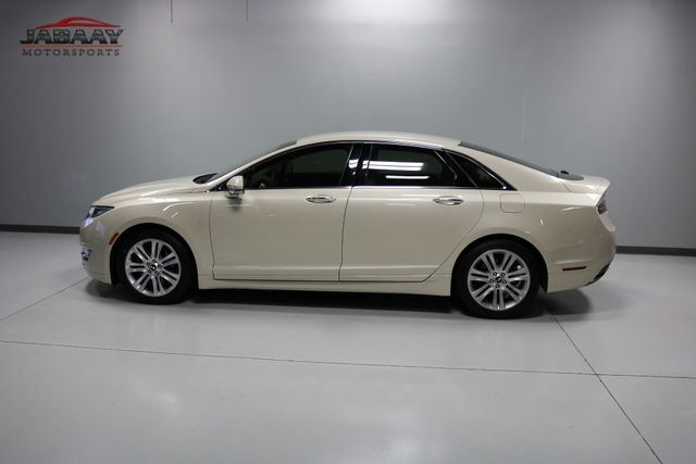 2014 Lincoln MKZ Merrillville, Indiana 34