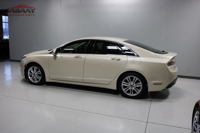 2014 Lincoln MKZ Merrillville, Indiana 35
