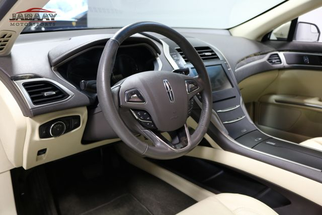 2014 Lincoln MKZ Merrillville, Indiana 9