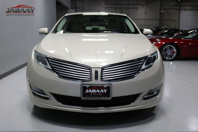 2014 Lincoln MKZ Merrillville, Indiana 7
