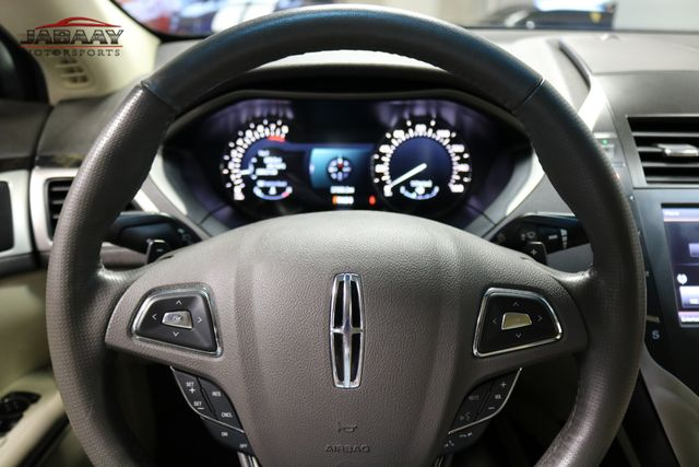 2014 Lincoln MKZ Merrillville, Indiana 17