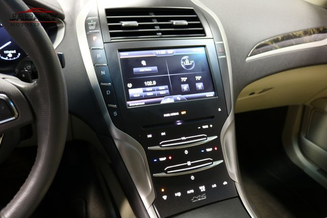 2014 Lincoln MKZ Merrillville, Indiana 19