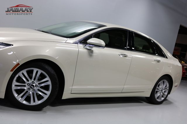 2014 Lincoln MKZ Merrillville, Indiana 29