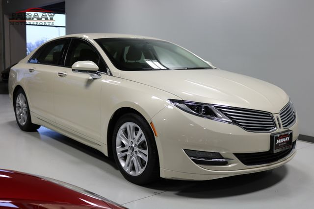 2014 Lincoln MKZ Merrillville, Indiana 6