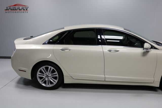 2014 Lincoln MKZ Merrillville, Indiana 36