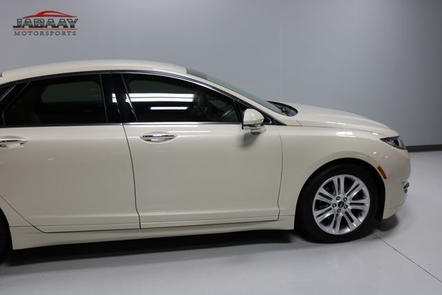 2014 Lincoln MKZ Merrillville, Indiana 37