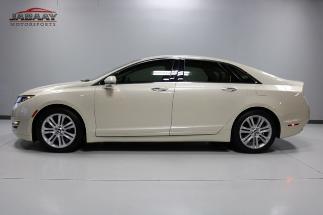 2014 Lincoln MKZ Merrillville, Indiana 1