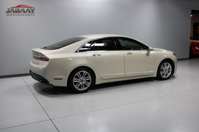 2014 Lincoln MKZ Merrillville, Indiana 38
