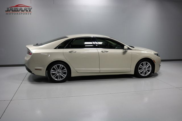 2014 Lincoln MKZ Merrillville, Indiana 39