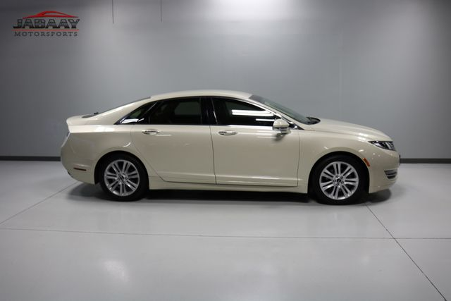 2014 Lincoln MKZ Merrillville, Indiana 40