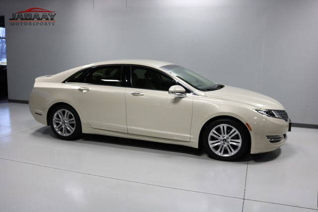 2014 Lincoln MKZ Merrillville, Indiana 41