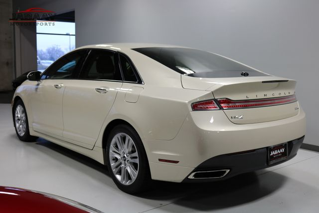 2014 Lincoln MKZ Merrillville, Indiana 2