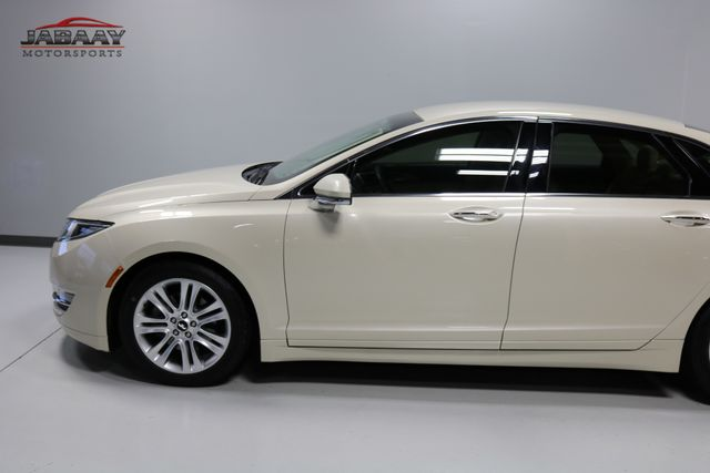 2014 Lincoln MKZ Merrillville, Indiana 30