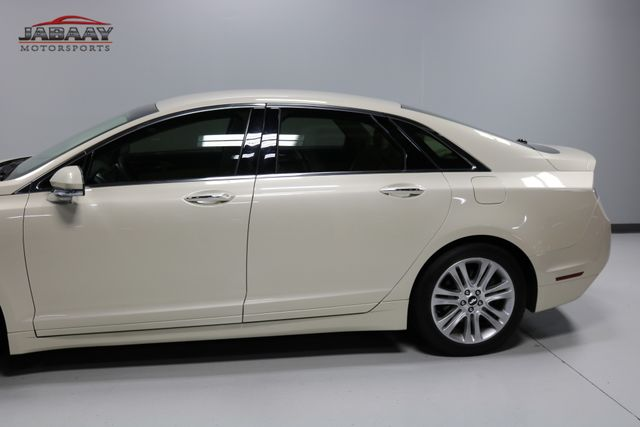 2014 Lincoln MKZ Merrillville, Indiana 31