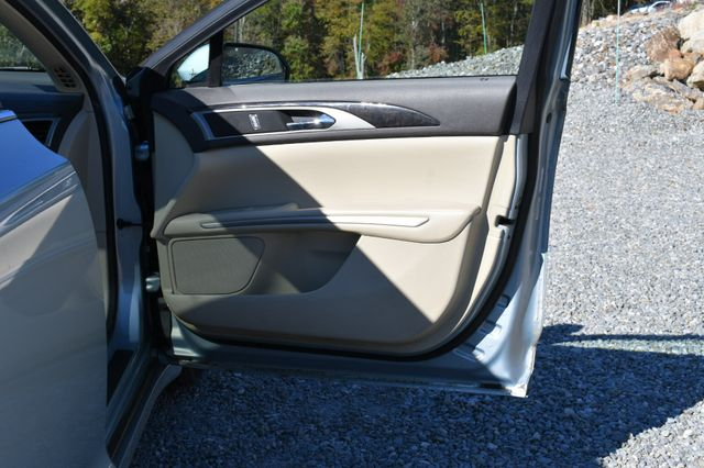 2014 Lincoln MKZ Hybrid Naugatuck, Connecticut 10
