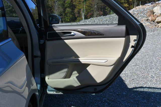 2014 Lincoln MKZ Hybrid Naugatuck, Connecticut 11