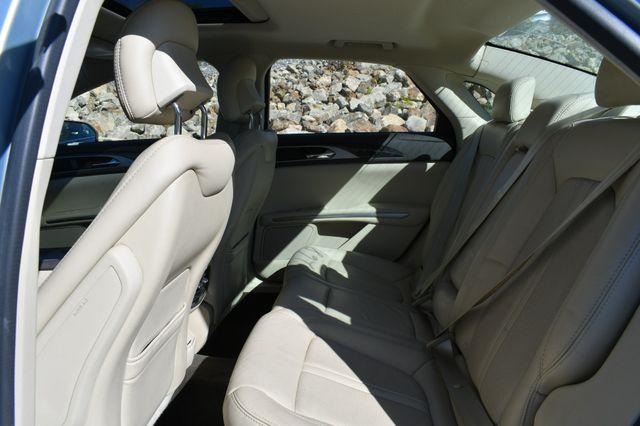 2014 Lincoln MKZ Hybrid Naugatuck, Connecticut 14