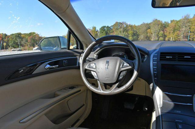 2014 Lincoln MKZ Hybrid Naugatuck, Connecticut 15