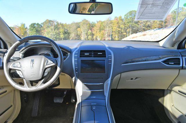 2014 Lincoln MKZ Hybrid Naugatuck, Connecticut 16