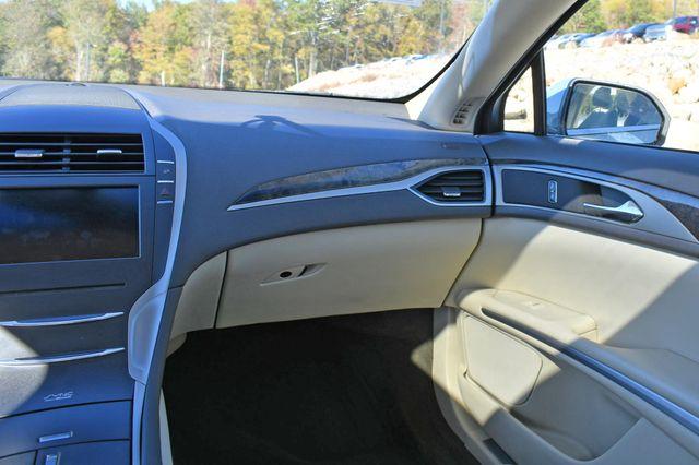 2014 Lincoln MKZ Hybrid Naugatuck, Connecticut 17