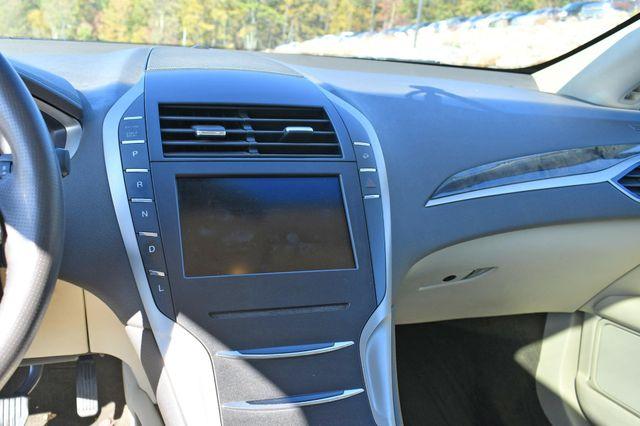 2014 Lincoln MKZ Hybrid Naugatuck, Connecticut 22