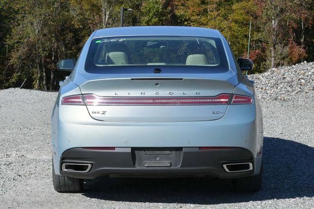 2014 Lincoln MKZ Hybrid Naugatuck, Connecticut 3
