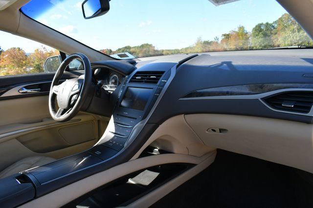 2014 Lincoln MKZ Hybrid Naugatuck, Connecticut 8