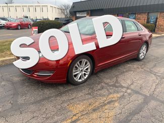 2014 Lincoln MKZ BASE in Milwaukee WI