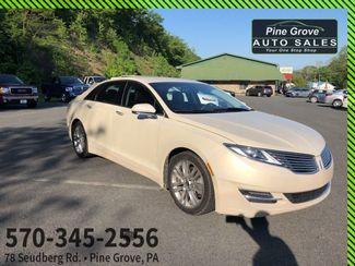 2014 Lincoln MKZ  | Pine Grove, PA | Pine Grove Auto Sales in Pine Grove