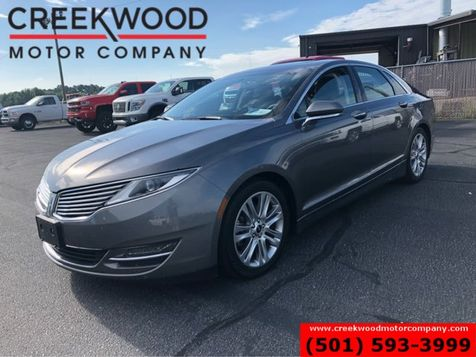2014 Lincoln MKZ Nav Sunroof Leather Htd Cool Low Miles 28mpg CLEAN in Searcy, AR