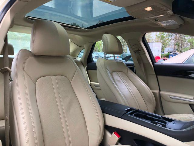 2014 Lincoln MKZ Hybrid in Sterling, VA 20166