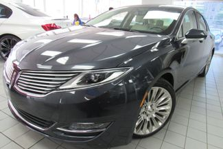 2014 Lincoln MKZ W/ BACK UP CAM Chicago, Illinois 4