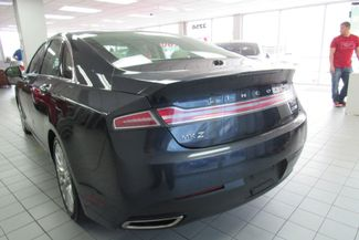 2014 Lincoln MKZ W/ BACK UP CAM Chicago, Illinois 7