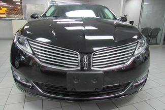 2014 Lincoln MKZ W/ NAVIGATION SYSTEM/ BACK UP CAM Chicago, Illinois 1
