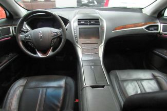 2014 Lincoln MKZ W/ NAVIGATION SYSTEM/ BACK UP CAM Chicago, Illinois 16