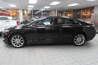 2014 Lincoln MKZ W/ NAVIGATION SYSTEM/ BACK UP CAM Chicago, Illinois 3