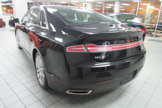2014 Lincoln MKZ W/ NAVIGATION SYSTEM/ BACK UP CAM Chicago, Illinois 4