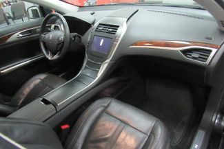 2014 Lincoln MKZ W/ NAVIGATION SYSTEM/ BACK UP CAM Chicago, Illinois 9