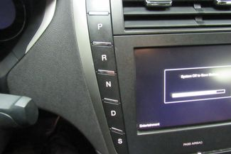 2014 Lincoln MKZ W/ NAVIGATION SYSTEM/ BACK UP CAM Chicago, Illinois 34
