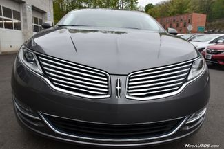 2014 Lincoln MKZ 4dr Sdn AWD Waterbury, Connecticut 10
