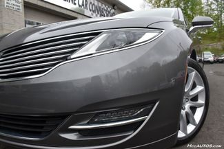 2014 Lincoln MKZ 4dr Sdn AWD Waterbury, Connecticut 11
