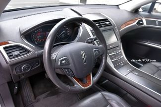 2014 Lincoln MKZ 4dr Sdn AWD Waterbury, Connecticut 17